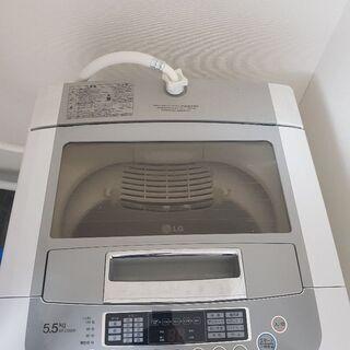 【ネット決済】洗濯機を安く売ります!