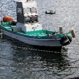 ヤンマー ディーゼル船