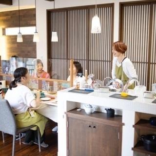 千葉県の 料理が苦手な人のための料理教室 スマイルキッチン八千代中央