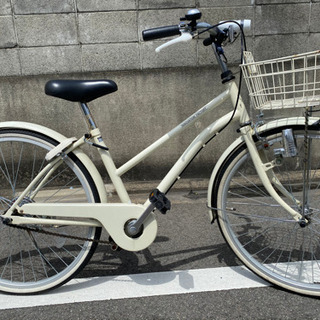 子供用 24インチ自転車