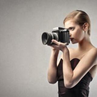 (急募)19日夜 写真撮影を手伝ってください。