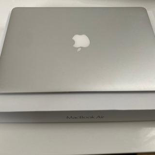Apple MacBook Air (13-inch, 2017...