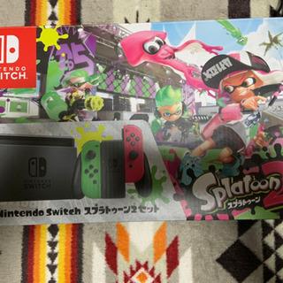 Nintendo Switch スプラ版 スプラトゥーン2のカセ...