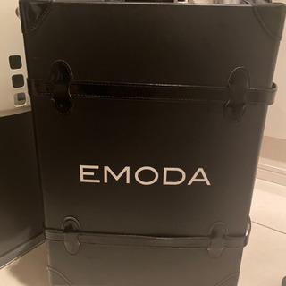 EMODA エモダ スーツケース