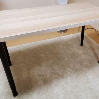 【ネット決済】IKEA イケア デスク 机 LONNMON リン...