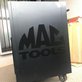 マックツール  工具箱