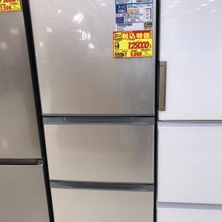 TOSHIBA 330ℓ 3ドア