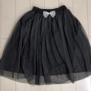 ★ 程度良 【 MOTHERWAYS 】 スカート 140 女の子 ★