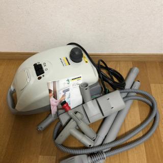 ケルヒャー 高圧洗浄機