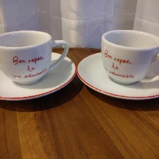 エスプレッソカップ 2個