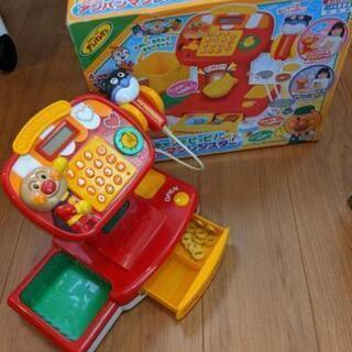 アンパンマンおもちゃセット - 家具