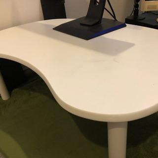 テーブル ホワイト