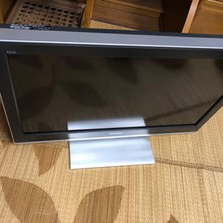 MITSUBISHI REAL 32型 テレビ