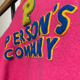 【ネット決済・配送可】「person's」レアな3Lサイズになります