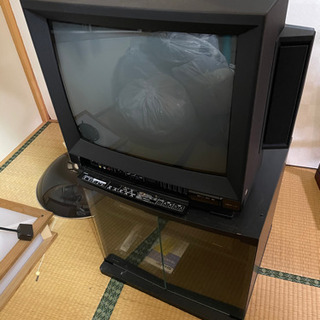SHARP 21C-K10(TV)&   SHARP  v…