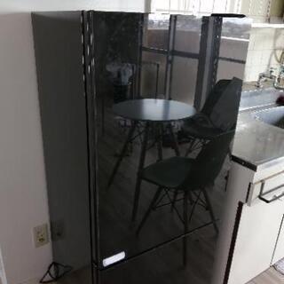 中古品冷蔵庫あげます