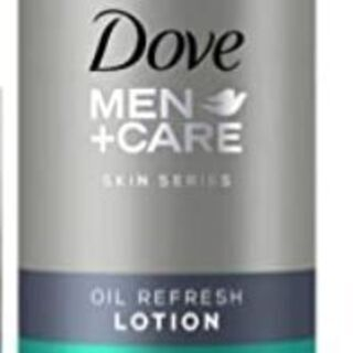 Dove Men Care Oil Refreshing 4本セット