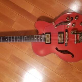 Ibanez ARTCORE AFS77T-SR   セミアコギター