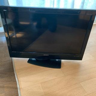32型液晶テレビMITSUBISHI