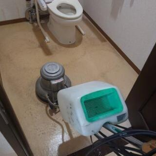ハウスクリーニング・清掃全般・リフォーム工事など