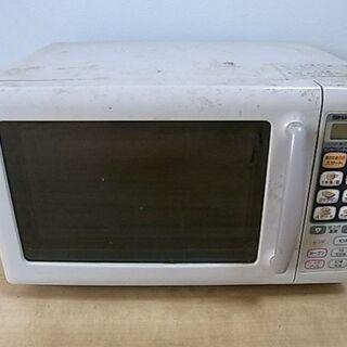 シャープ 電子レンジ 2002年製 RE-S130