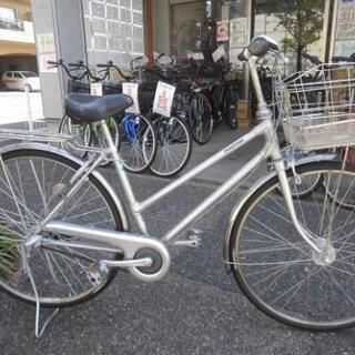 中古自転車1471 ブリヂストン ベルトドライブ SD7B…