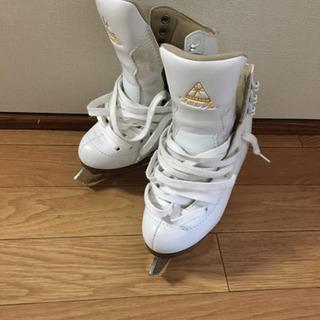 フィギュアスケート靴キッズサイズ