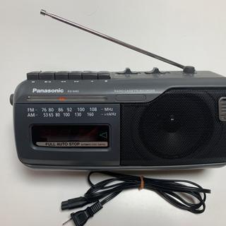 【美品】パナソニック RX-M45(2018年製)
