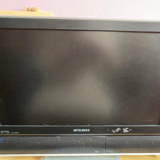 三菱REAL テレビ20型