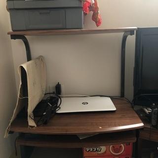 パソコンデスク 和室用