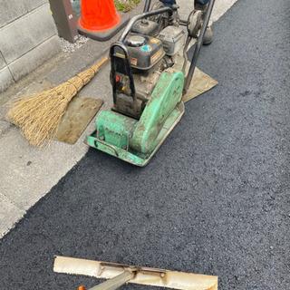 東京・神奈川 重機オペ・土木作業員募集中