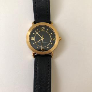 【ネット決済】マークジェイコブ腕時計