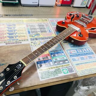 Epiphone Wildkat Limited Edition...
