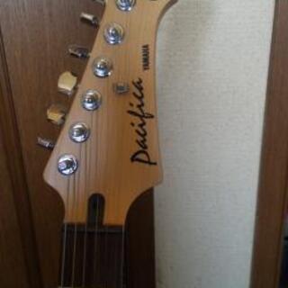 YAMAHA エレキギター パシフィカ - 八千代市