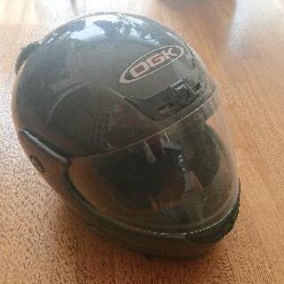 OGK システムヘルメット Teleos3 XL