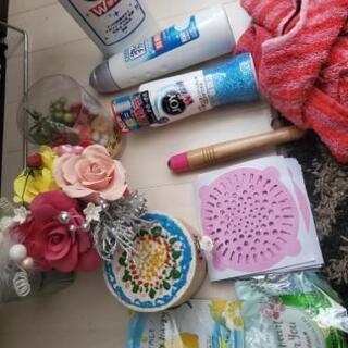日用品 たくさん!!食器洗い洗剤 洗剤 ジョイ 花 造花 フラワ...