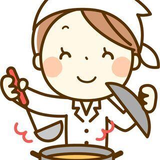 【旭川市新星町】調理盛り付け、洗濯、整頓作業