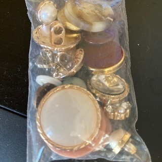 ボタン 手芸 新品未使用 色々セット