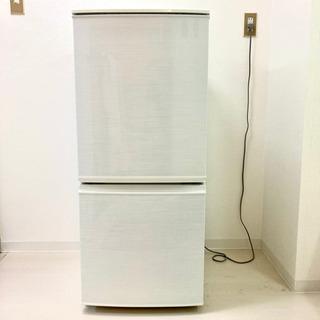 冷蔵庫 SHARP 2013年製