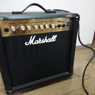 ヤマハ マーシャル ギターアンプ