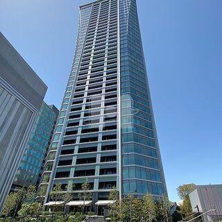 パークコート渋谷 ザ タワー 25階東南角住戸 陽当たり眺望良好