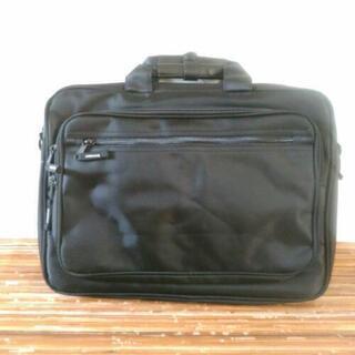 ブリーフケース型2wayビジネスバッグ