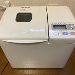 【0円】ホームベーカリー パン焼き器
