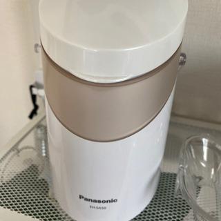 Panasonic・温冷スチーム - 売ります・あげます