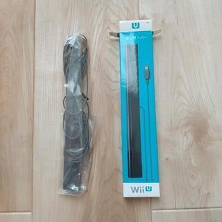 Wii U センサーバー
