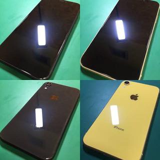 スマートフォン 携帯 ガラスコーティング