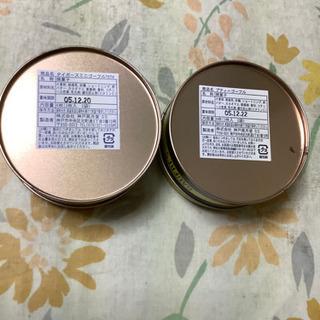 ミニゴーフル阪神タイガースコラボ缶 - 生活雑貨