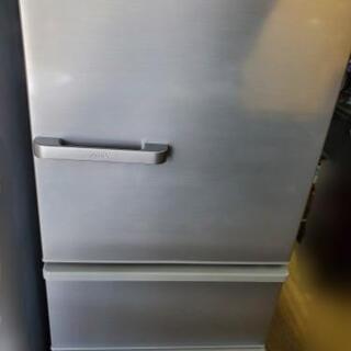 3ドア冷蔵庫 【AQUA 2020年製 272L】
