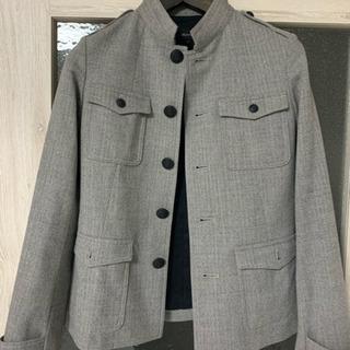 アルアバイルのジャケット 新品