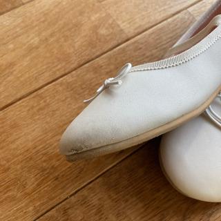 靴 21.5センチ - 知多郡